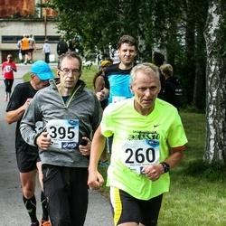 45. jooks ümber Ülemiste järve - Peeter Kirpu (260)