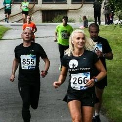 45. jooks ümber Ülemiste järve - Kadri Veske (266)