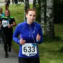 45. jooks ümber Ülemiste järve - Maarika Laks (633)