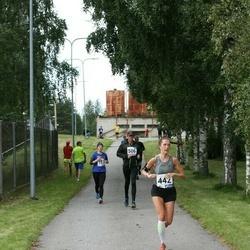 45. jooks ümber Ülemiste järve - Heliis Tiitma (442)