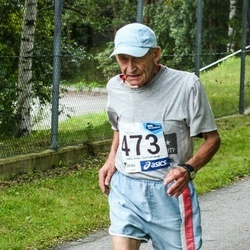 45. jooks ümber Ülemiste järve - Arvo Luus (473)