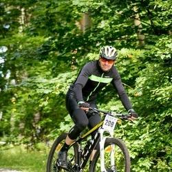 Jüri Ratase XIII jalgrattavõistlus - Maksim Sova (208)