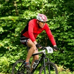 Jüri Ratase XIII jalgrattavõistlus - Ando Kuusik (52)