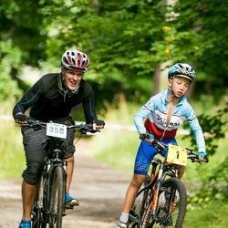 Jüri Ratase XIII jalgrattavõistlus - Lauri Kaldmets (356)