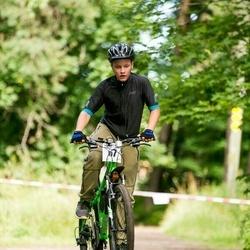 Jüri Ratase XIII jalgrattavõistlus - Aron Altmets (67)