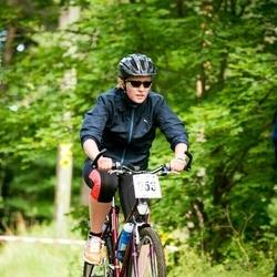 Jüri Ratase XIII jalgrattavõistlus - Anneliis Annus (253)
