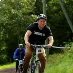 Jüri Ratase XIII jalgrattavõistlus - Aare Haapsal (84)