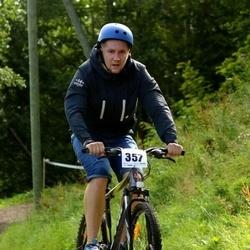 Jüri Ratase XIII jalgrattavõistlus - Anatoli Artjušin (357)