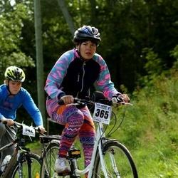 Jüri Ratase XIII jalgrattavõistlus - Anna Sõruvarova (365)