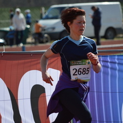 84. Suurjooks ümber Viljandi järve - Annika Talvar (2685)