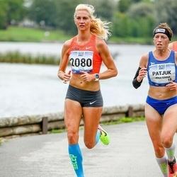 Jüri Jaansoni Kahe Silla jooks - Liina Tsernov (2080)