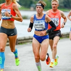 Jüri Jaansoni Kahe Silla jooks - Jekaterina Patjuk (10)