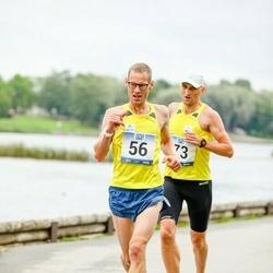 Jüri Jaansoni Kahe Silla jooks - Gunnar Kingo (56)