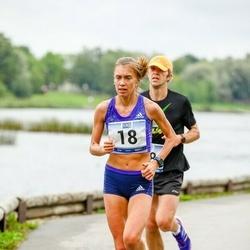 Jüri Jaansoni Kahe Silla jooks - Birgit Pihelgas (18)