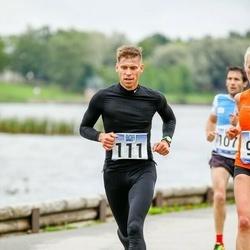 Jüri Jaansoni Kahe Silla jooks - Tarmo Luik (111)
