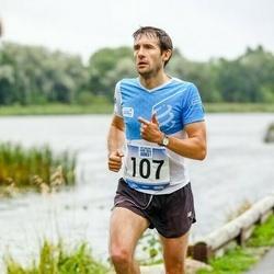 Jüri Jaansoni Kahe Silla jooks - Kristjan Enno (107)