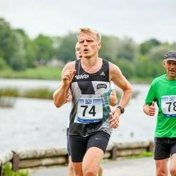 Jüri Jaansoni Kahe Silla jooks - Tarvo Treier (74)