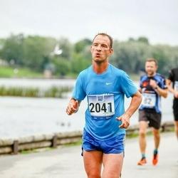 Jüri Jaansoni Kahe Silla jooks - Reget Roomet (2041)