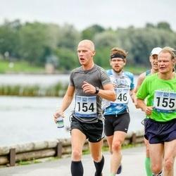 Jüri Jaansoni Kahe Silla jooks - Sander Kabur (154)