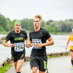 Jüri Jaansoni Kahe Silla jooks - Rasmus Pihu (122)