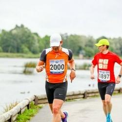 Jüri Jaansoni Kahe Silla jooks - Tauri Tikerpe (2000)