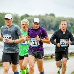 Jüri Jaansoni Kahe Silla jooks - Rait Mänd (121)