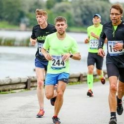 Jüri Jaansoni Kahe Silla jooks - Henrik Vospert (244)
