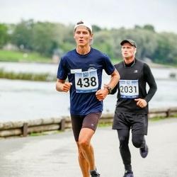Jüri Jaansoni Kahe Silla jooks - Kevin Poljans (438)