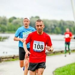 Jüri Jaansoni Kahe Silla jooks - Aleksandr Zurbi (108)