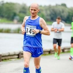 Jüri Jaansoni Kahe Silla jooks - Viljar Hiienõmm (149)