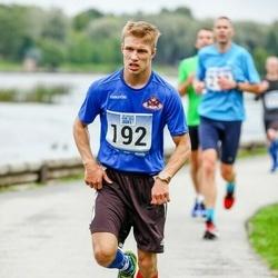 Jüri Jaansoni Kahe Silla jooks - Helary Mägisalu (192)