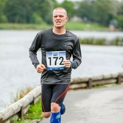 Jüri Jaansoni Kahe Silla jooks - Rauno Merila (172)