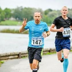 Jüri Jaansoni Kahe Silla jooks - Sven Veedla (147)