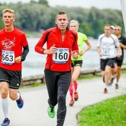 Jüri Jaansoni Kahe Silla jooks - Avo Taats (160)