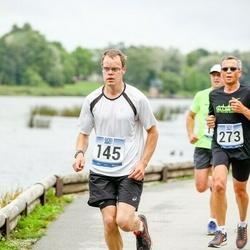 Jüri Jaansoni Kahe Silla jooks - Arno Bester (145)