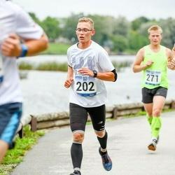Jüri Jaansoni Kahe Silla jooks - Siim Schvede (202)
