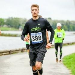 Jüri Jaansoni Kahe Silla jooks - Gert Kuuskmäe (388)