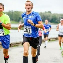 Jüri Jaansoni Kahe Silla jooks - Alo Viirmaa (507)