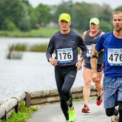 Jüri Jaansoni Kahe Silla jooks - Raivo Raudsepp (176)