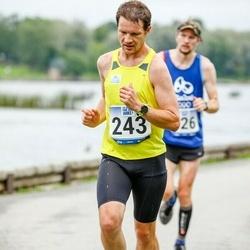 Jüri Jaansoni Kahe Silla jooks - Kristjan Tulp (243)