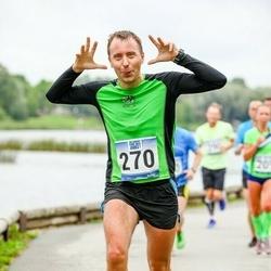 Jüri Jaansoni Kahe Silla jooks - Raido Puust (270)