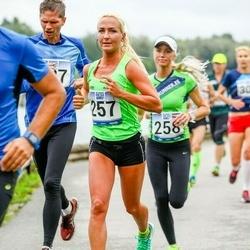 Jüri Jaansoni Kahe Silla jooks - Egle Villik (257)