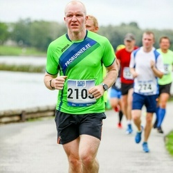 Jüri Jaansoni Kahe Silla jooks - Mirko Adari (2103)