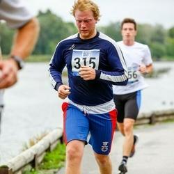 Jüri Jaansoni Kahe Silla jooks - Andreas Lünekund (315)