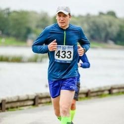 Jüri Jaansoni Kahe Silla jooks - Ilmar Koolmeister (433)