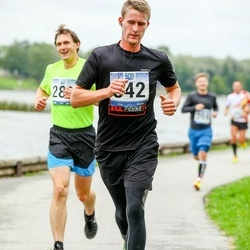 Jüri Jaansoni Kahe Silla jooks - Hannes Arumäe (842)