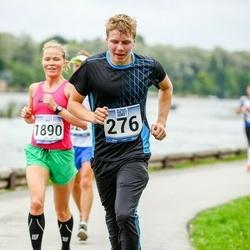Jüri Jaansoni Kahe Silla jooks - Ainar Sten Junker (276)