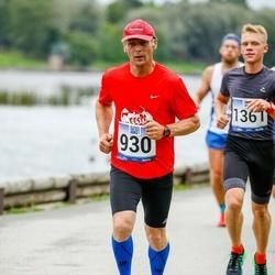 Jüri Jaansoni Kahe Silla jooks - Margus Ibis (930)