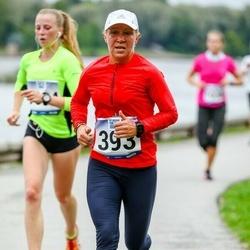 Jüri Jaansoni Kahe Silla jooks - Ingrid Lindenberg (393)