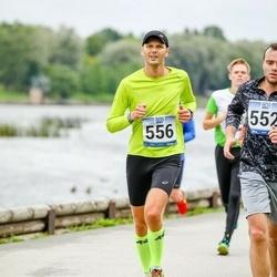 Jüri Jaansoni Kahe Silla jooks - Viljar Käärt (556)